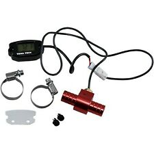 Trail Tech 912-117 Black Voyager GPS Digital Gauge Kit 2002-2019 Honda Kawasaki XR CRF KLX