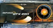 EVGA Corporation NVIDIA GeForce GTX 280 1 GB 01G-P3-1282-AR 01GP31282AR