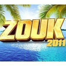 Various Artists - Zouk 2011 CD