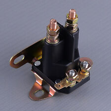 zt truck parts 12V Starter Solenoid Fit for Sears Craftsman 146154 145673 109081X TORO 47-1910