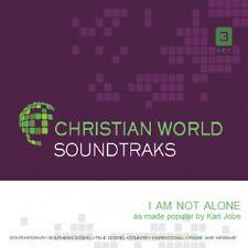 Kari Jobe - I Am Not Alone - Accompaniment/Performance Track – New CD