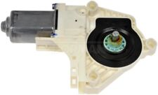 Power Window Motor Dorman 742-194