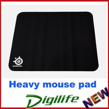 SteelSeries QcK Heavy Cloth Surface Gaming Mouse Pad