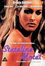 Stateline Motel (DVD, 1975) Ursula Andress NEW SEALED PAL Region 2