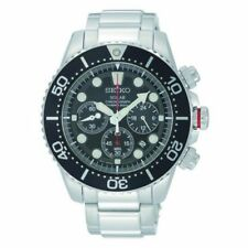 Reloj hombre Seiko Ssc015p1 (43 5 mm)