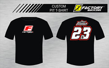 CUSTOM NAME AND NUMBER  TEE SHIRT MX MOTOCROSS  Style #12