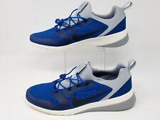 Men's Nike CK Racer Running Shoes Blue Jay / Black / Navy Sz 11.5 916780 401