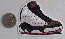 nike shoe sticker air jordan sneaker skate skateboard laptop cell bumper decal