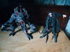 Mcfarlane Toys - Spawn series 23 Spawn Mutation - The Matrix Neo