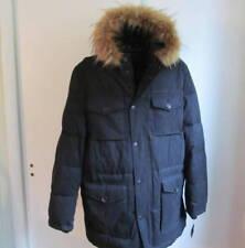 New Tommy Hilfiger Winter Coat Parka Size L $375
