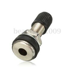 Tubeless Mountain Bike Motorbike Scooter Bicycle Car Tyre Valve Dustcap 35mm