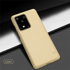 For Samsung S21 S20 FE 5G Plus Note 20 Ultra NILLKIN Super Frosted Case Cover
