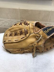 "Nokona Pro-Line BPRO 12.75"" Baseball Softball Glove Left Hand Throw"