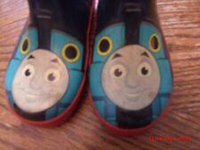 Toddler Boy Thomas The Train Rain Boots Size 10