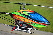 RTF Align T-Rex 800E Pro DFC Dubai Version + NAZA-H GPS + Graupner MZ-24 HoTT