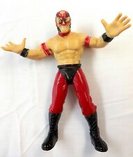 VTG 1999 Toy Biz Rey Mysterio WCW Star Action Figure Toys Collector Rare Masked