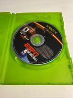ESPN NBA 2K4 - XBOX Basketball Game Complete (2003)