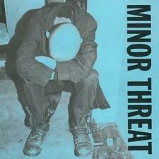 Minor Threat : Complete Discography CD (1999) ***NEW*** FREE Shipping, Save £s