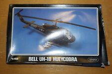 STARFIX 1:48 BELL UH-1B HUEY COBRA CHOPPER