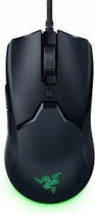 Razer Viper Mini Ultra-Light USB Wired Chroma Gaming Mouse, RZ01-03250100-R3M1