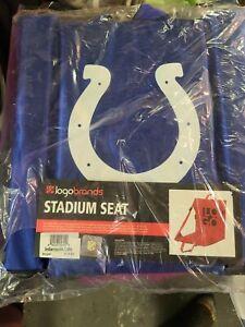 Indianapolis Colts Stadium Seat Cushion