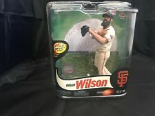 BRIAN WILSON San Francisco Giants DEBUT Figure MLB Series 30 - Shipping Included