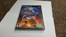 King of Fighters 2006 (Sony PlayStation 2, 2006)