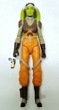 "Star Wars Black Series HERA (Rebels) 6"" Action Figure"