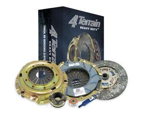4Terrain Heavy Duty Clutch Kit 4T1115NHD fits Toyota Dyna 150 3.0 D