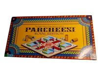 Winning Moves Parcheesi Royal Edition Board Game (6106)