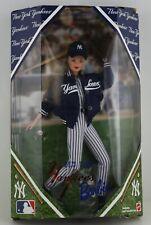 Major League Baseball Yankees 1999 Barbie Doll