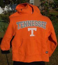 UT University of Tennessee Kids Youth Hooded Sweatshirt Sz M 8 10 Hoodie Vols