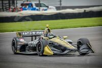 8 X 12 Photograph Print Indycar racing 2019 Indy 500 Grand Prix Marcus Ericsson