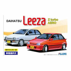 Fujimi 1/24 Daihatsu Leeza Z Turbo / Aero (ID149)