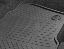 ORIGINALE Ford Galaxy 2015 > TAPPETINI GOMMA ANTERIORI/Tappetino In Nero 1948137