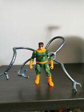 "Marvel Legends Doc Ock Action Figure 6"" Doctor Octopus Spiderman SP dr"