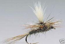 10 ADAMS PARACHUTE  Trout  Fishing  Flies