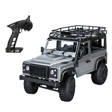 Mn 99s 2.4G 1/12 4Wd Rtr Crawler Car Off-Road Truck For Land Rover Vehicle Gifts