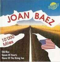 Joan Baez - 10 000 Miles (CD, Comp) CD - 4467
