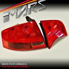 Used genuine Right Hand Side Tail Light for AUDI A4 B7 4 doors Sedan