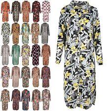 Unbranded Nylon Long Sleeve Dresses for Women