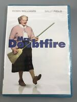 Mrs Doubtfire (2015,DVD) Robin Williams Sally Field - New Sealed