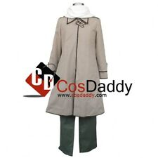 Axis Powers Hetalia Russia Uniform Cosplay Costume Tailored