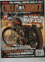 Cycle Source Mag 2011 Year In Review & Vander's Belinda January 2012 091420nonr