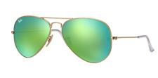 Ray-ban gafas de Sol Aviator Rb3025-112/19-58