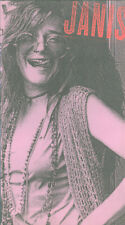 Janis Joplin Janis 3 CD Deluxe Edition Box Set 1993 07464488452 NEW SEALED RARE