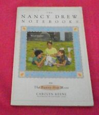 The Nancy Drew Notebooks #64 - The Bunny-Hop Hoax LOCAL FREEPOST ch sc 1115