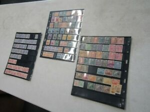 Nystamps Nicaragua advanced many mint old stamp collection seldom offered