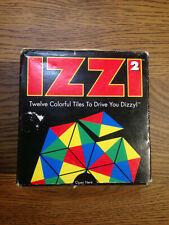 IZZY 2 (Puzzle Game)