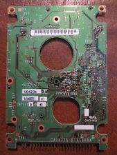 """Fujitsu MHT2080AH 80gb CA06377-B138000B (02AE-846C) 2.5""""  IDE/ATA PCB"""